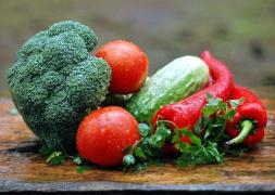 Ernährungsplan Gemüse Fatburner