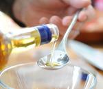 Öl Vitamin E