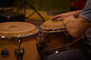 Rhythmus Percussion